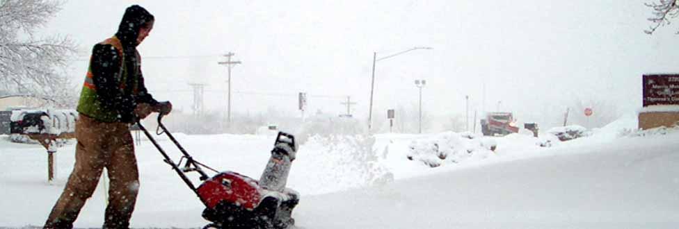Snow Services